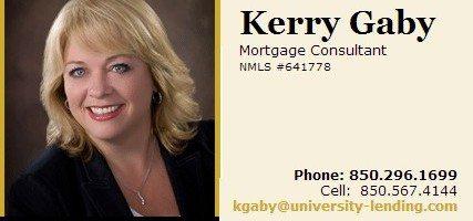 Kerry Gaby