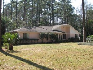 Tallahassee Homes For Sale: 678 Forest Lair