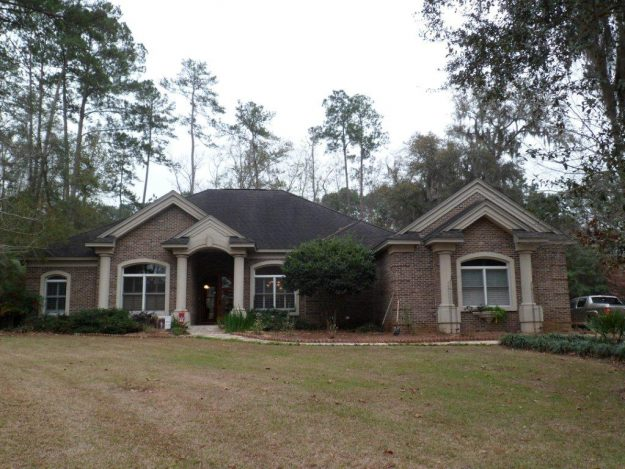 Tallahassee Home For Sale: 2619 Wharton Circle