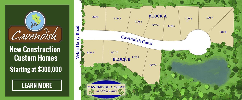 Cavendish-Ct-Dev