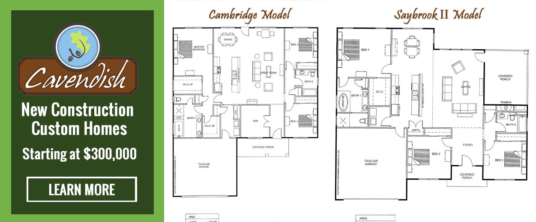 Cavendish-Ct-Plans